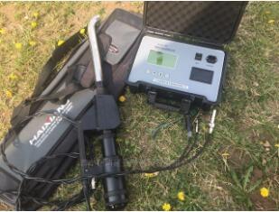 便携式油烟检测仪生产厂家