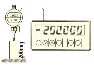 预设设定(C-700)