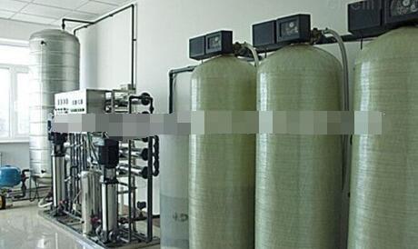 深圳软化水设备