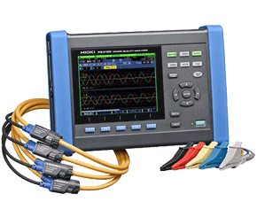 pq3100 电能质量分析仪