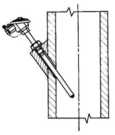 WRK-520/WRK520|装配式热电偶