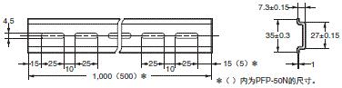 G6D-F4PU / G3DZ-F4PU, G6D-F4B / G3DZ-F4B 外形尺寸 10