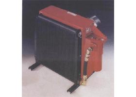 HYDAC贺德克OK-EL系列油/风冷却器