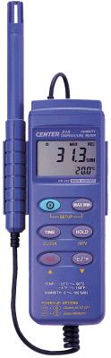 CENTER-313 温湿度计