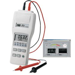 TES-32A 电池测试器