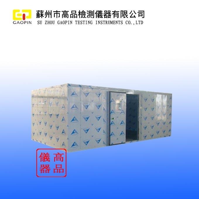 苏州高低温试验箱定制