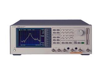 高速网络分析仪
