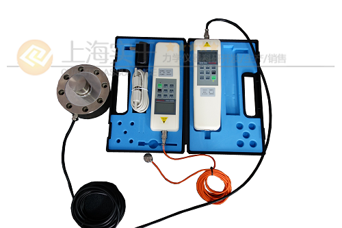 SGLF轮辐式外置传感器测力仪