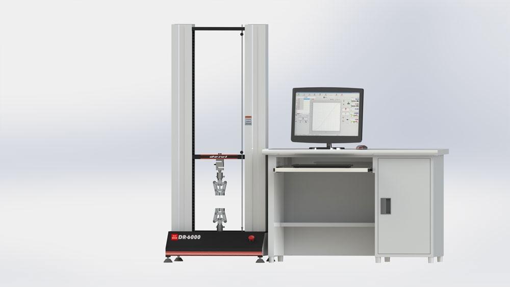 DR-6000B系列电子万能试验机
