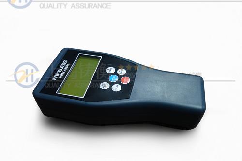 遥控式数显测力仪