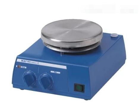 IKA磁力搅拌器