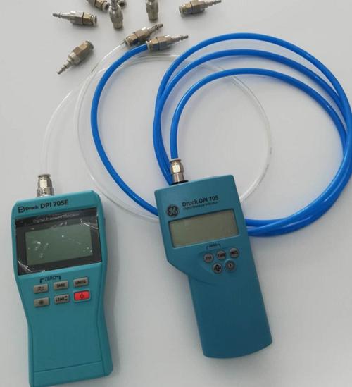 DPI705/705E接头软管