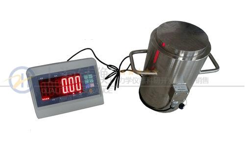 柱型测力计图片    SGZF    量程:0-2000KN