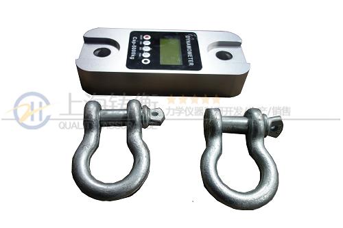 无线数显测力计图片    SGLD    量程:0-200T