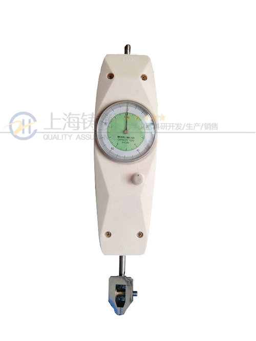 天津200N指针压力测力计