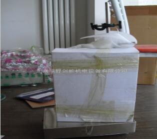活性炭装填密度测定仪
