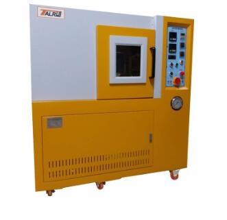 橡膠硫化機