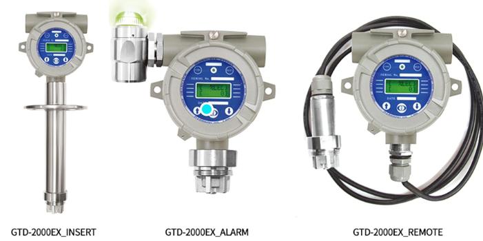 英思科GTD-2000EX