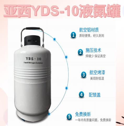 YDS-10