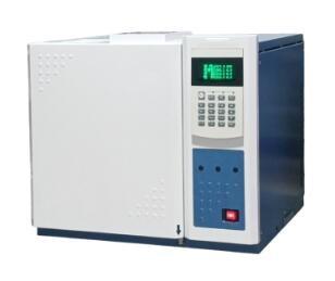 农残分析气相色谱仪