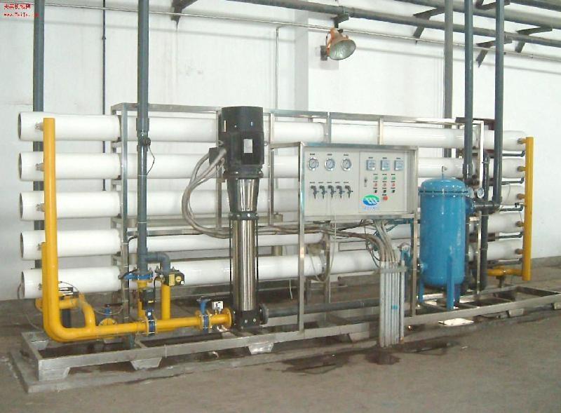 工业纯水edi设备
