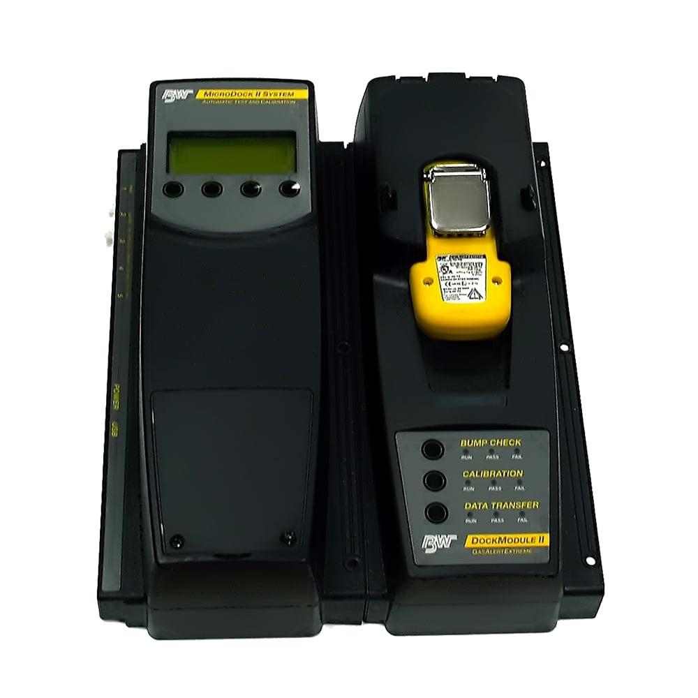 BW GasAlert Extreme单一气体检测仪 多种有毒气体可以选择