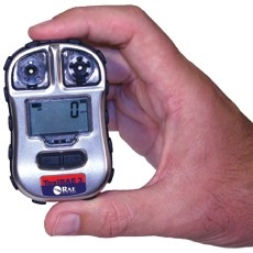 <strong><strong>ToxiRAE 3 个人用单一有毒气体检测仪</strong></strong> 美国华瑞单气体检测仪