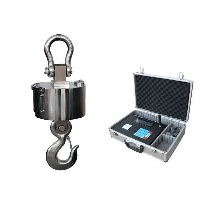 RS485 MODBUS通讯协议无线电子吊秤