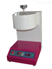 XNR-400熔体流动速率测定仪