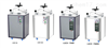 LDZX75L系列立式蒸汽灭菌器(自动手轮式)