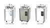 LDZX50L系列立式蒸汽灭菌器(自控翻盖式)
