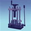供应DY-30T型手动台式压片机,手动粉末压片机