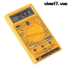 MHY-21838真均方根/资料记忆数位电表.