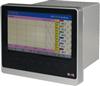 虹润NHR-8300系列8路彩色/程序段调节无纸记录仪