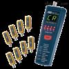 TES-45网络缆线测试器 网络线缆检测仪