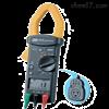 台湾泰仕TES-3074检相器附钩表 钳形表