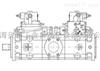 德国哈威V30Z型轴向变量柱塞泵