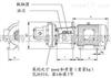 RZ型双级泵电机泵-德国哈威hawe