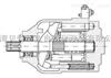 哈威V60N型轴向变量柱塞泵