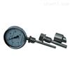 WSS-483带热电偶/阻温度变送器的双金属温度计