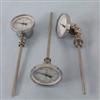 WSS-513带热电偶/阻温度变送器的双金属温度计