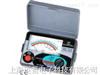 4102A日本共立KYORITSU 4102A指针式接地电阻测试仪