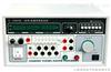 YX2672E (医用)泄漏电流测试仪