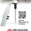 美国DrummondPortable Pipet-Aid XL便携移液器4-000-205
