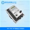 MY-YBS-WY压力校验仪操作规程,