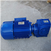 SCA37/MS8024紫光SC斜齿轮-涡轮减速机