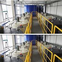 工业乳化液废水处理系统 小型废水设备